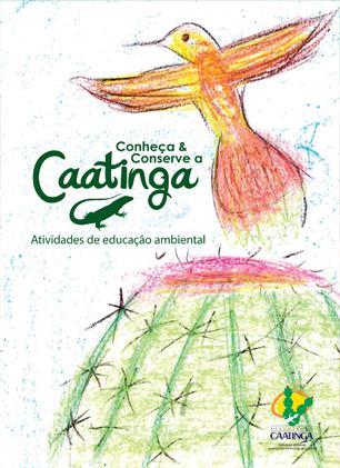No_clima_da_caatinga_livro_do_educador